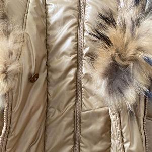 Mackage Jackets & Coats - Mackage Bell Sleeve Puffer